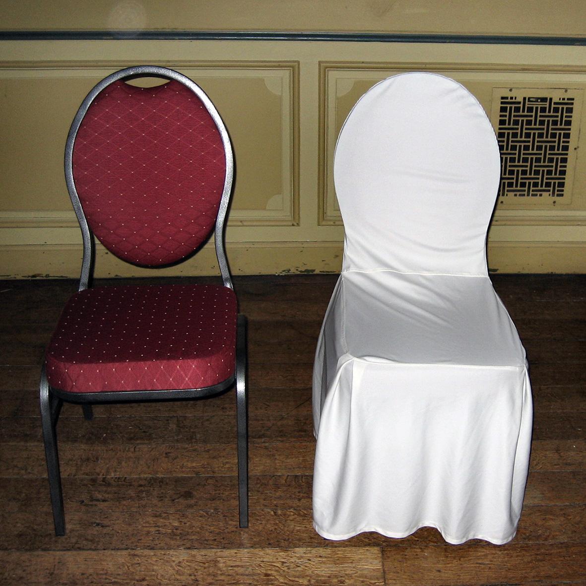 Traiteur De Rudder - stoelen